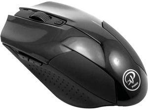 XP W550-Gold-Optical-Wireless-Mouse